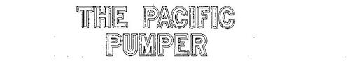 THE PACIFIC PUMPER
