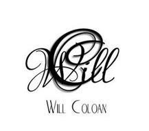 WILL C WILL COLOAN