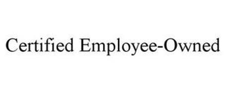 CERTIFIED EMPLOYEE-OWNED