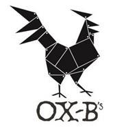OX-B'S