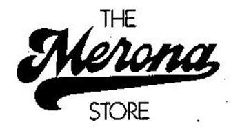 THE MERONA STORE