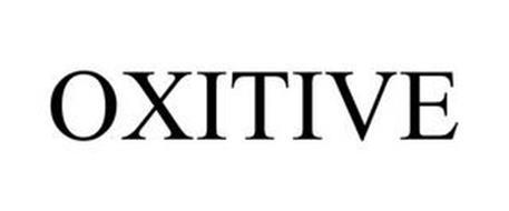 OXITIVE