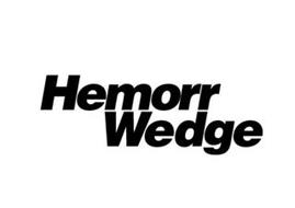 HEMORR WEDGE