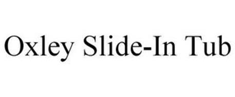 OXLEY SLIDE-IN TUB