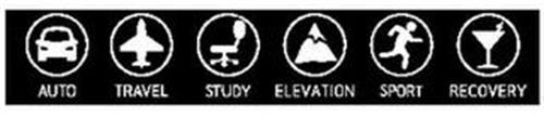 AUTO TRAVEL STUDY ELEVATION SPORT RECOVERY