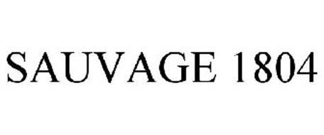 SAUVAGE 1804