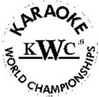 KWC.FI KARAOKE WORLD CHAMPIONSHIPS