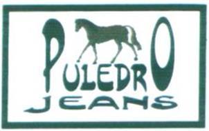 PULEDRO JEANS