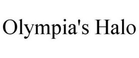 OLYMPIA'S HALO