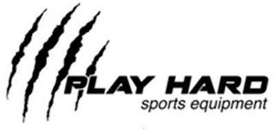 PLAY HARD SPORTS EQUIPMENT