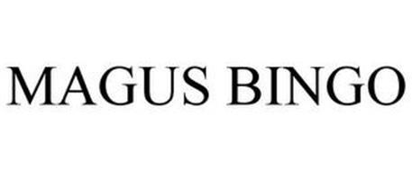 MAGUS BINGO