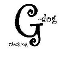 G-DOG CLOTHING