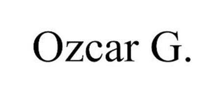 OZCAR G.