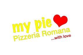 MY PIE PIZZERIA ROMANA ...WITH LOVE