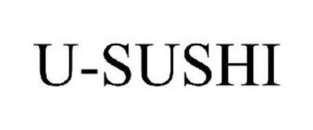 U-SUSHI