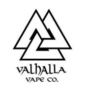 VALHALLA VAPE CO.