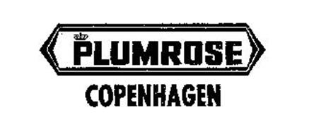 PLUMROSE COPENHAGEN