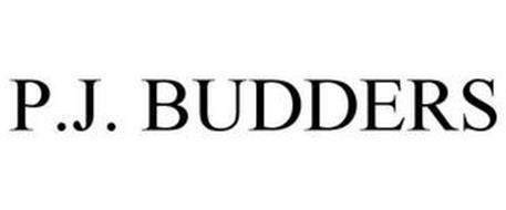 P.J. BUDDERS
