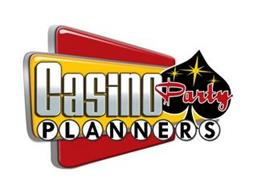 CASINO PARTY PLANNERS