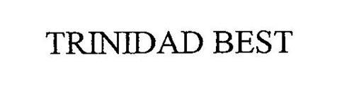 TRINIDAD BEST