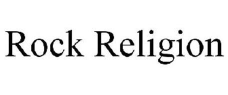 ROCK RELIGION