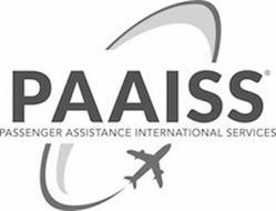 PAAISS PASSENGER ASSISTANCE INTERNATIONAL SERVICES