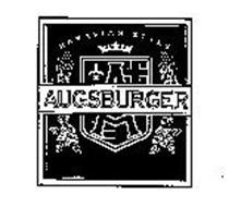 AUGSBURGER BAVARIAN STYLE