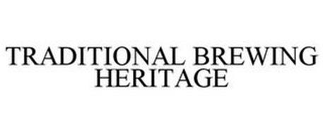TRADITIONAL BREWING HERITAGE