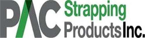 PAC STRAPPING PRODUCTS INC.