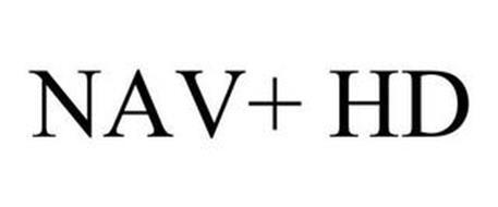 NAV+ HD