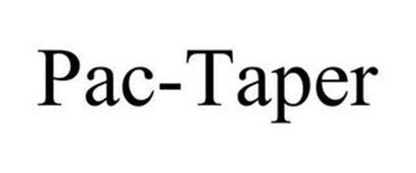 PAC-TAPER