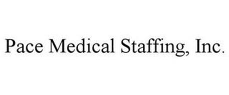 PACE MEDICAL STAFFING, INC.