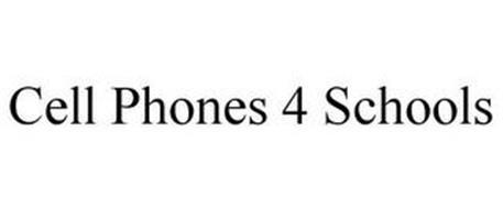 CELL PHONES 4 SCHOOLS