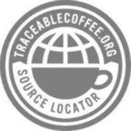 TRACEABLECOFFEE.ORG SOURCE LOCATOR