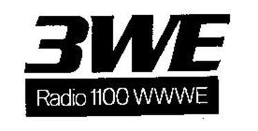 3WE RADIO 1100 WWWE