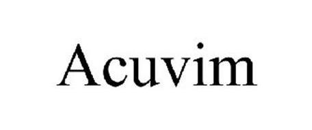ACUVIM