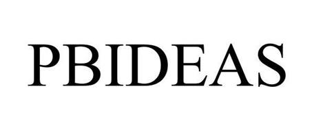 PBIDEAS