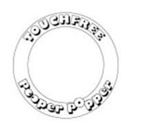TOUCHFREE POOPER POPPER