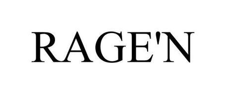 RAGE'N