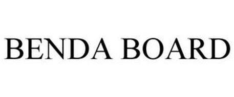 BENDA BOARD