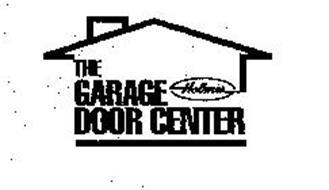 HOLMES THE GARAGE DOOR CENTER