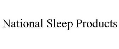 National Sleep Products Trademark Of Pacific Coast Feather