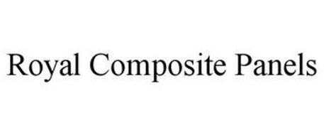 ROYAL COMPOSITE PANELS