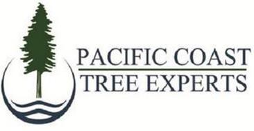 PACIFIC COAST TREE EXPERTS