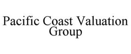 PACIFIC COAST VALUATION GROUP