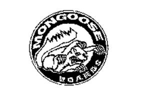 MONGOOSE BOARDS