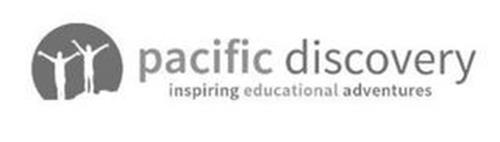 PACIFIC DISCOVERY INSPIRING EDUCATIONAL ADVENTURES