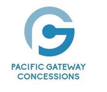 PGC PACIFIC GATEWAY CONCESSIONS