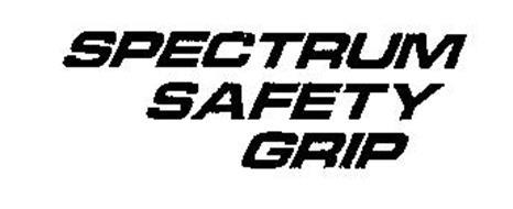 SPECTRUM SAFETY GRIP