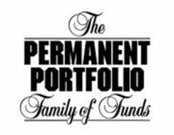 THE PERMANENT PORTFOLIO FAMILY OF FUNDS